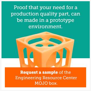 Request a sample MOJO box