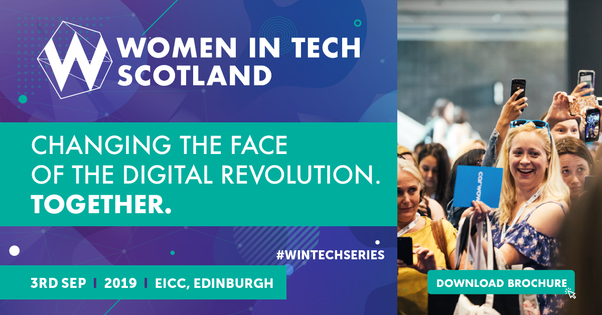 Women in Tech Scotland