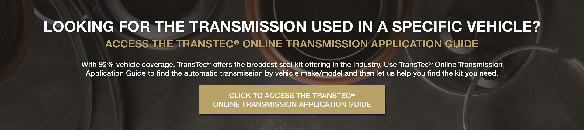 Access TransTec Online Transmission Application Guide