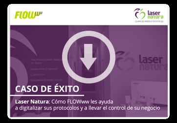ES_MKT_Caso de éxito con FLOWww_Laser Natura