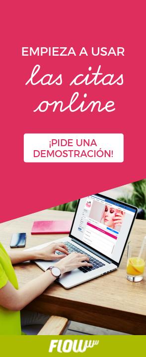 Demo gratis - Empieza a usar las citas online