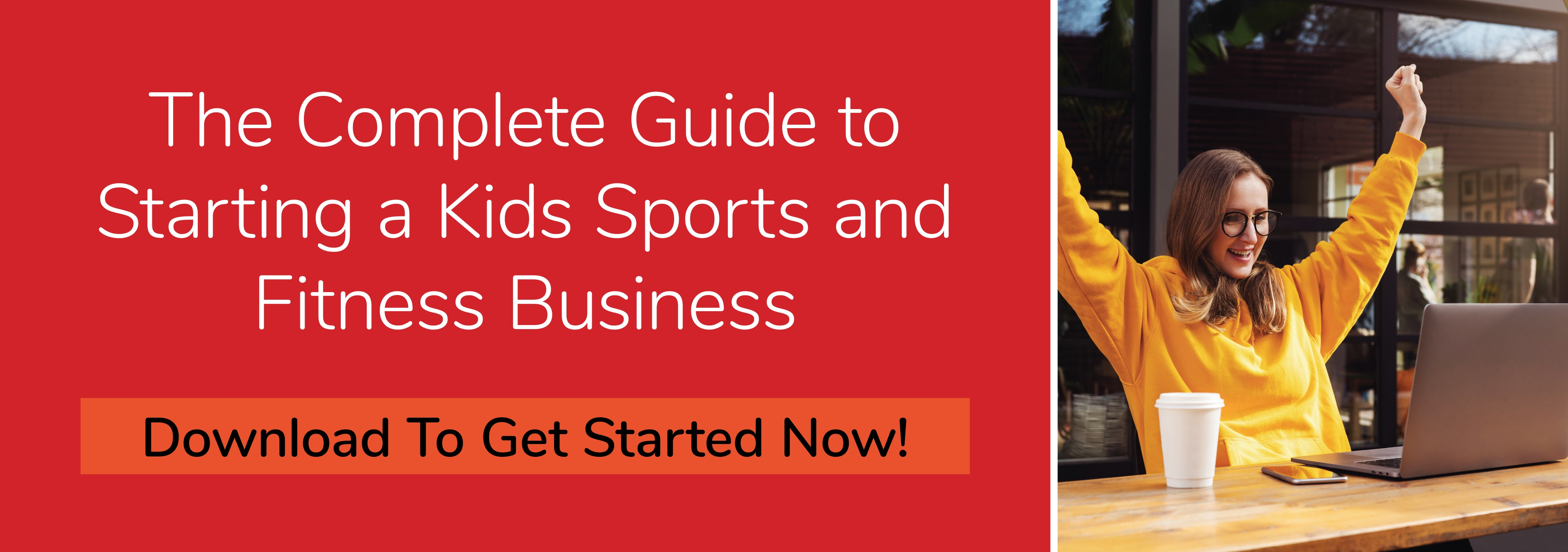 Download Guide to Kids Sports and Fitness Business