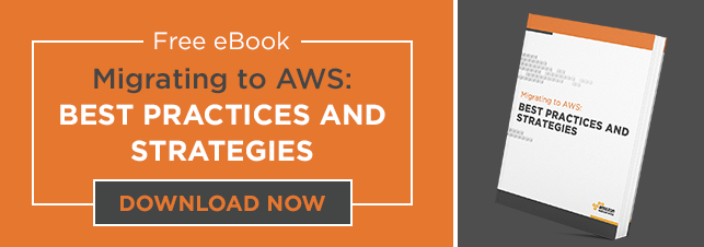eBook Migrating to AWS Best Practices