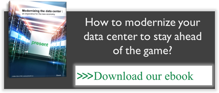 Modernizing your data center a complete guide to succeed and avoid pitfalls