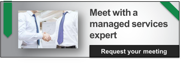 Meet with a managed services expert