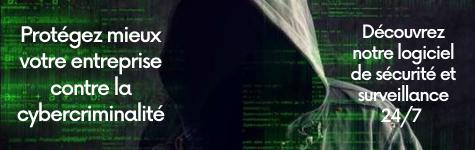 Protégez mieux votre entreprise conter la cybercriminalité