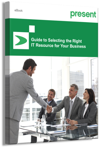 Guide to Selecting the Right IT Resource for Your Business | CIO