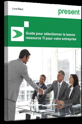 Guide et conseils pour les directeurs TI qui veulent recruter des ressources TI qualifiées avec un processus de recrutement efficace
