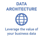 Data Architecture - Leverage the value of your business data