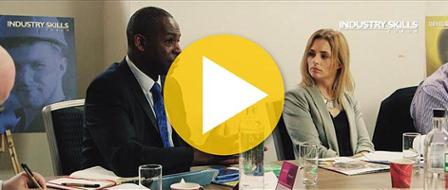 WATCH | Industry Skills Forum 2 video
