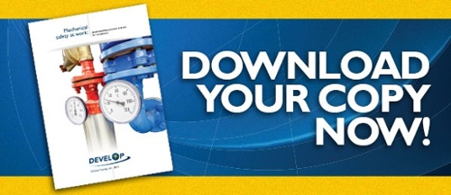 Download DTL's Mechanical Safety at Work whitepaper