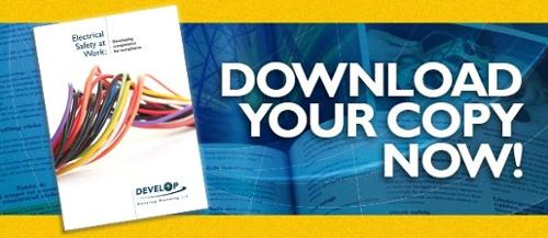 Download DTL's Electrical Safety at Work whitepaper - click here!