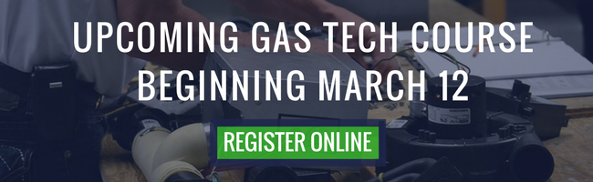 ontario gas techincican training march 12
