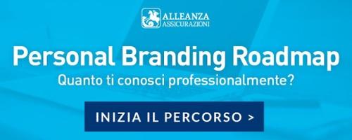 personal branding roadmap