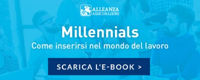 Ebook Millennials come inserirsi nel mondo del lavoro