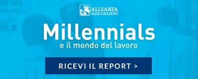 I Millennials e il mondo del lavoro