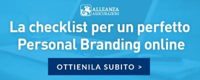 Checklist Personal Branding Online