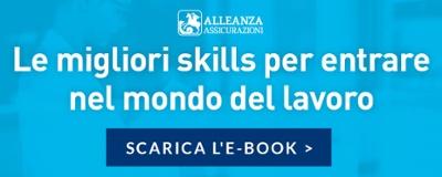 skills per il mondo del lavoro