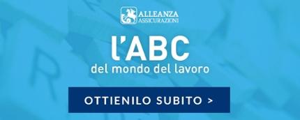 L'ABC del mondo del lavoro