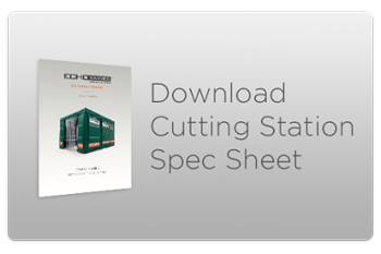 Download Cutting Station Spec Sheet