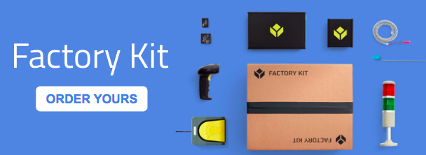 Factory Kit - Order Yours