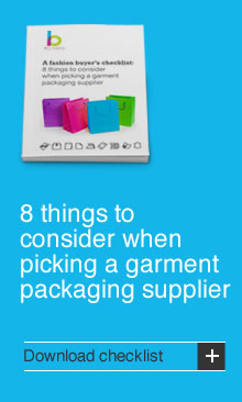 8 things to consider when picking a garment packing supplier