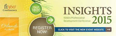 Register for INSIGHTS 2015