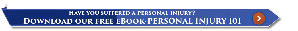Personal Injury 101 ebook
