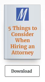 hiring attorney