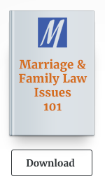Family law guide