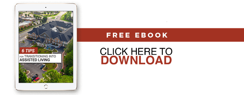 CTA-Assisted Living eBook Download