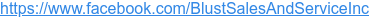 Blust Sales & Service Inc