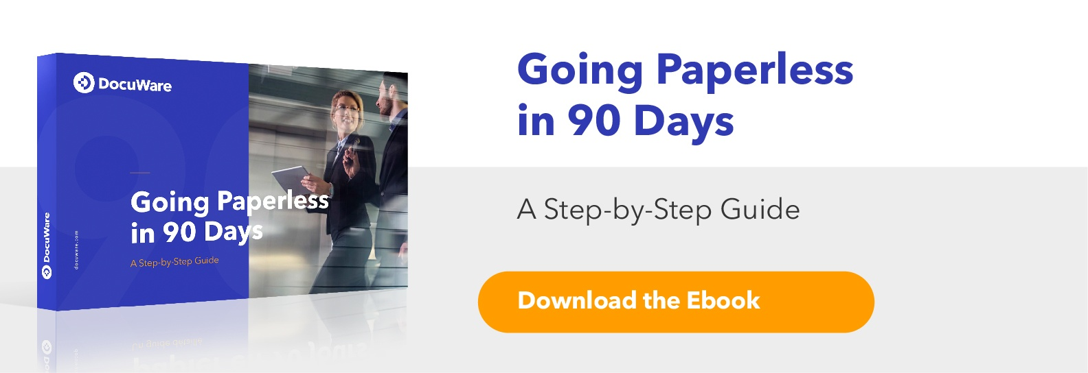 "E-Book ""Going Paperless in 90 Days"""
