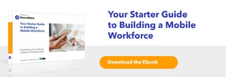 How do I equip a mobile workforce