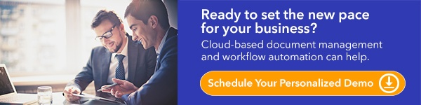 schedule a demo for cloud based document management