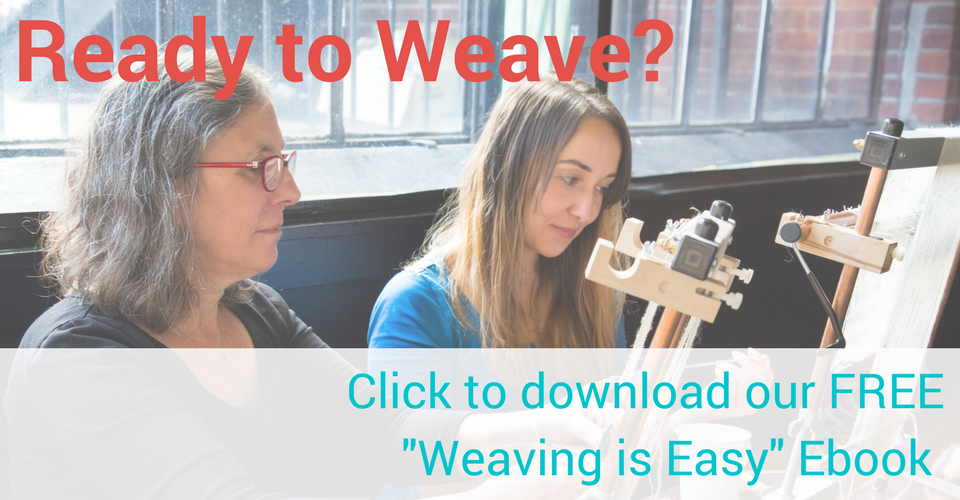 ready to weave?