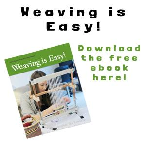 Weaving is Easy!