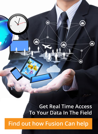 Get Real Time Access To Your Data