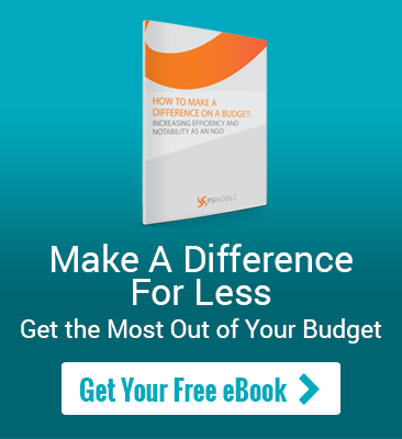 Get the Free ebook, How to make a difference on a budget