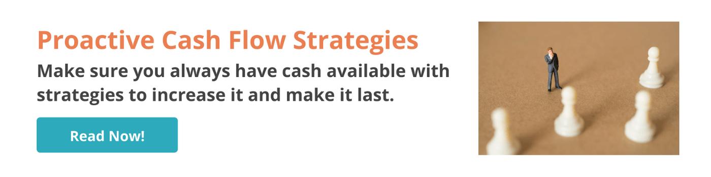 Proactive Cash Flow Strategies for Businesses