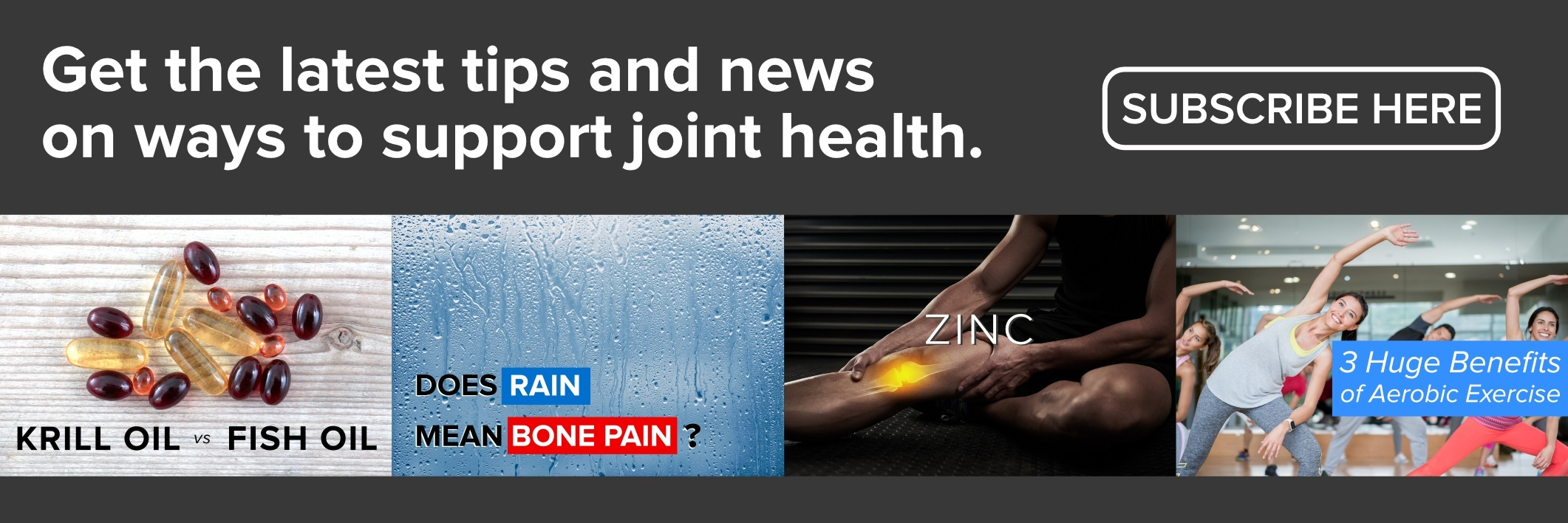 Download Your Free Daily Bone & Joint Tracker