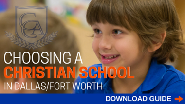 Choosing a Christian School in Dallas/Fort Worth