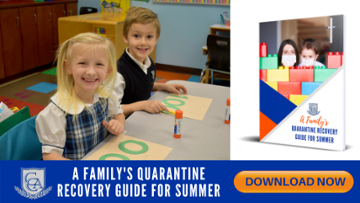 A Family's Quarantine Recovery Guide for Summer Blog 1