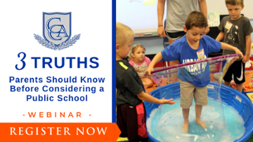 3 Truths Parents Should Know Before Considering a Public School