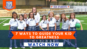 7 Ways to Guide Your Kids to Greatness