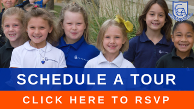 Click Here to Schedule a Tour of Covenant Christian Academy