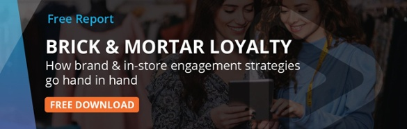 Free Report - How brand & in-store engagement strategies go hand in hand