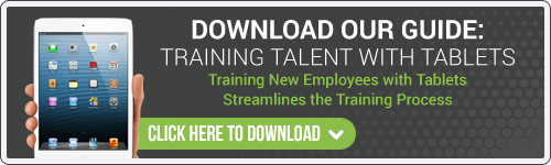 new employee training guide