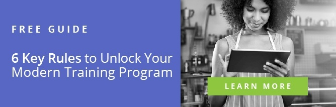 6 Key Rules to Unlock Your Modern Training Program