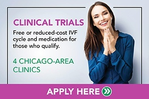 low cost ivf clinical trial